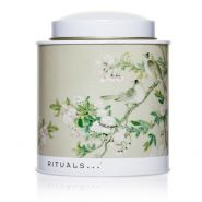 Rituals Authentic Tea Tin (empty) Emperors Dream (Case of 6)